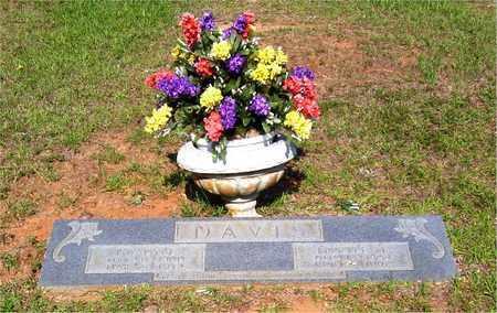 DAVIS, GRADY E - Claiborne County, Louisiana   GRADY E DAVIS - Louisiana Gravestone Photos
