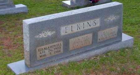 "ELKINS, J M ""MED"" - Claiborne County, Louisiana | J M ""MED"" ELKINS - Louisiana Gravestone Photos"
