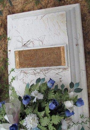 FLUCAS, MELVIN - Claiborne County, Louisiana | MELVIN FLUCAS - Louisiana Gravestone Photos