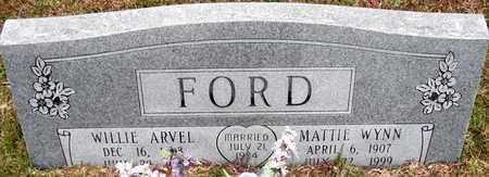 FORD, MATTIE - Claiborne County, Louisiana | MATTIE FORD - Louisiana Gravestone Photos