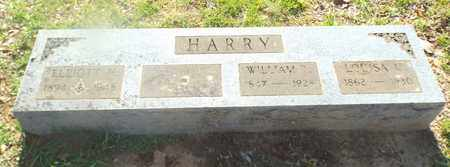 HARRY, ELLIOT H - Claiborne County, Louisiana | ELLIOT H HARRY - Louisiana Gravestone Photos
