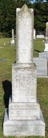 HEARD, T J - Claiborne County, Louisiana | T J HEARD - Louisiana Gravestone Photos
