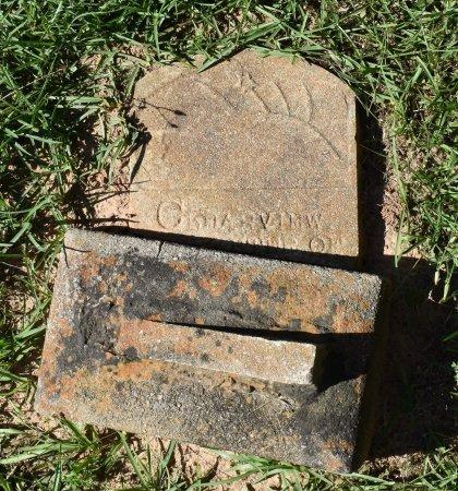 HENRY, UNKNOWN - Claiborne County, Louisiana | UNKNOWN HENRY - Louisiana Gravestone Photos