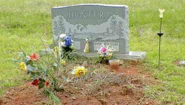 HUNTER, MARSHA BETH - Claiborne County, Louisiana   MARSHA BETH HUNTER - Louisiana Gravestone Photos