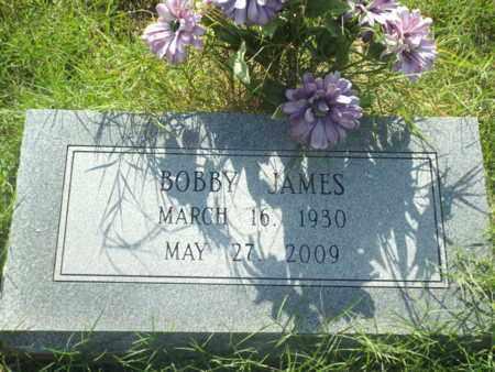 JAMES, BOBBY - Claiborne County, Louisiana | BOBBY JAMES - Louisiana Gravestone Photos