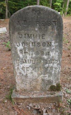 JOHNBSON, JIMMIE - Claiborne County, Louisiana | JIMMIE JOHNBSON - Louisiana Gravestone Photos