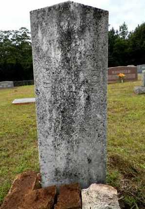 JOHNSTON, HENRY J (VETERAN CSA) - Claiborne County, Louisiana | HENRY J (VETERAN CSA) JOHNSTON - Louisiana Gravestone Photos