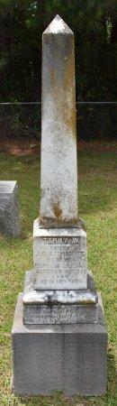 KEENER, TERRY W - Claiborne County, Louisiana | TERRY W KEENER - Louisiana Gravestone Photos