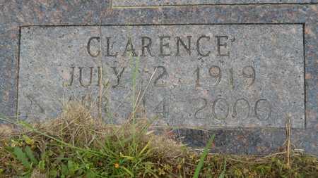 KENDRICK, CLARENCE (CLOSEUP) - Claiborne County, Louisiana   CLARENCE (CLOSEUP) KENDRICK - Louisiana Gravestone Photos