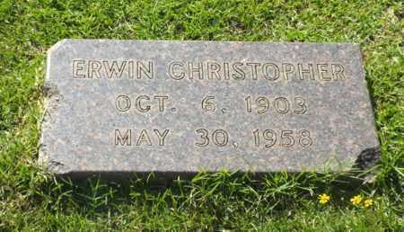 KENDRICK, ERWIN CHRISTOPHER - Claiborne County, Louisiana   ERWIN CHRISTOPHER KENDRICK - Louisiana Gravestone Photos