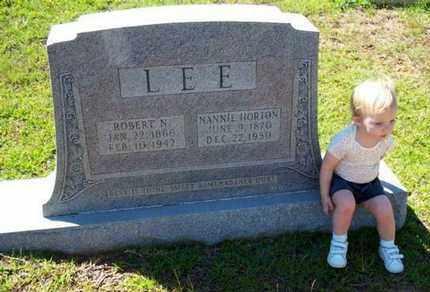 LEE, ROBERT N - Claiborne County, Louisiana   ROBERT N LEE - Louisiana Gravestone Photos