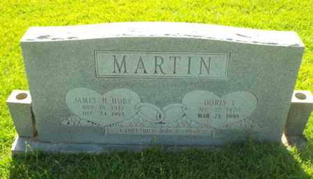 MARTIN, JAMES H - Claiborne County, Louisiana | JAMES H MARTIN - Louisiana Gravestone Photos