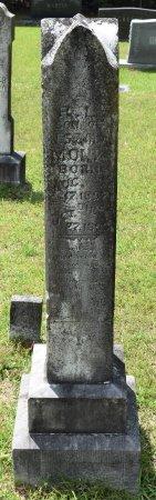 MONK, R L - Claiborne County, Louisiana | R L MONK - Louisiana Gravestone Photos
