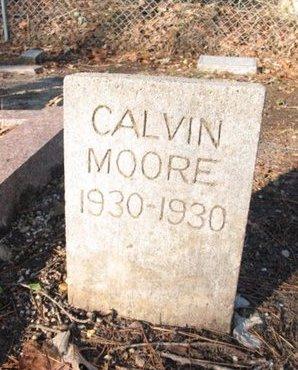 MOORE, CALVIN - Claiborne County, Louisiana | CALVIN MOORE - Louisiana Gravestone Photos