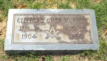 MURPHY, CLIFFORD MER - Claiborne County, Louisiana | CLIFFORD MER MURPHY - Louisiana Gravestone Photos