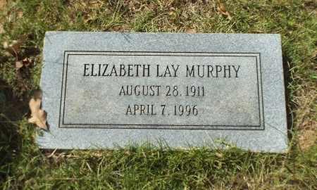 MURPHY, ELIZABETH - Claiborne County, Louisiana | ELIZABETH MURPHY - Louisiana Gravestone Photos