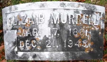 MURRELL, ELIZA - Claiborne County, Louisiana | ELIZA MURRELL - Louisiana Gravestone Photos