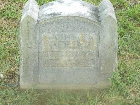 NEELY, ANNIE TEMPERANCE - Claiborne County, Louisiana | ANNIE TEMPERANCE NEELY - Louisiana Gravestone Photos