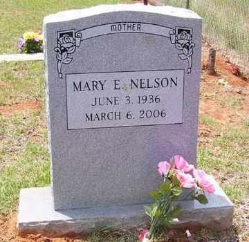 SINCLAIR NELSON, MARY E - Claiborne County, Louisiana   MARY E SINCLAIR NELSON - Louisiana Gravestone Photos