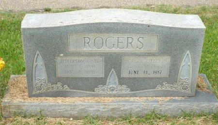 ROGERS, CLARA - Claiborne County, Louisiana | CLARA ROGERS - Louisiana Gravestone Photos