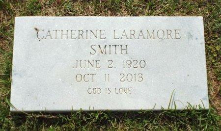 LARAMORE SMITH, CATHERINE - Claiborne County, Louisiana | CATHERINE LARAMORE SMITH - Louisiana Gravestone Photos