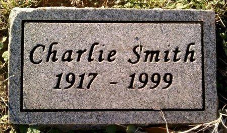 SMITH, CHARLIE - Claiborne County, Louisiana | CHARLIE SMITH - Louisiana Gravestone Photos