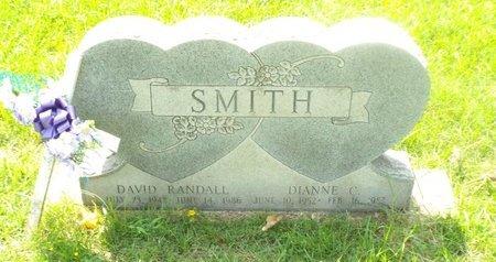 COLEMAN SMITH, DIANNE - Claiborne County, Louisiana | DIANNE COLEMAN SMITH - Louisiana Gravestone Photos