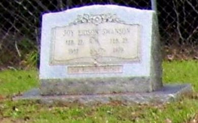 SWANSON, JOY LEVERN - Claiborne County, Louisiana | JOY LEVERN SWANSON - Louisiana Gravestone Photos