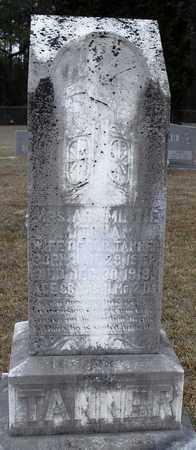MITCHAM TANNER, ARAMINTIE,MRS - Claiborne County, Louisiana | ARAMINTIE,MRS MITCHAM TANNER - Louisiana Gravestone Photos