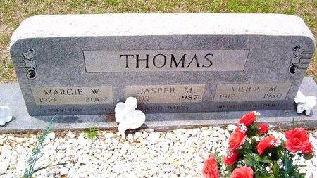 THOMAS, MARGIE - Claiborne County, Louisiana | MARGIE THOMAS - Louisiana Gravestone Photos