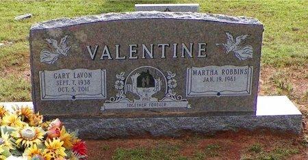 VALENTINE, GARY LAVON - Claiborne County, Louisiana | GARY LAVON VALENTINE - Louisiana Gravestone Photos