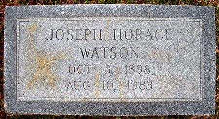 WATSON, JOSEPH HORACE - Claiborne County, Louisiana | JOSEPH HORACE WATSON - Louisiana Gravestone Photos