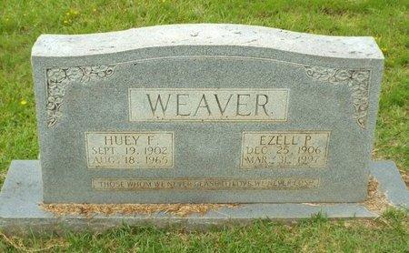 WEAVER, EZELL - Claiborne County, Louisiana | EZELL WEAVER - Louisiana Gravestone Photos