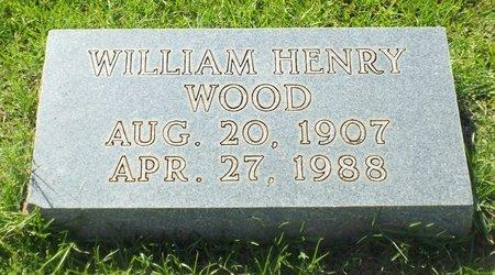 WOOD, WILLIAM HENRY - Claiborne County, Louisiana | WILLIAM HENRY WOOD - Louisiana Gravestone Photos