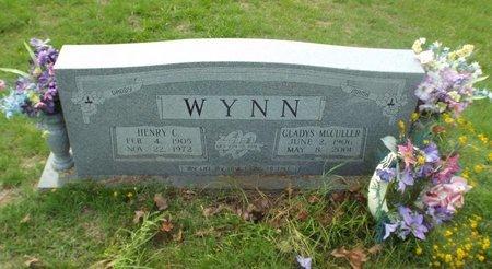 WYNN, HENRY C - Claiborne County, Louisiana | HENRY C WYNN - Louisiana Gravestone Photos