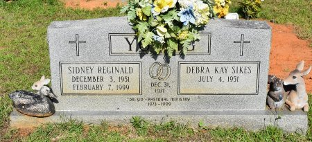 YOUNG, SIDNEY REGINALD - Claiborne County, Louisiana | SIDNEY REGINALD YOUNG - Louisiana Gravestone Photos