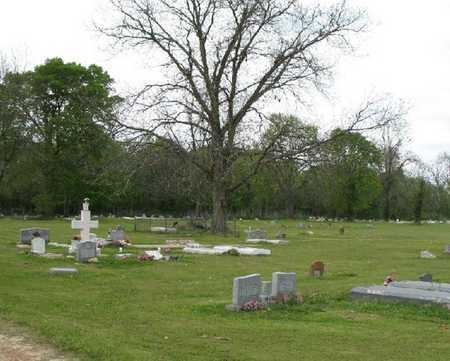 * OVERVIEW,  - Concordia County, Louisiana    * OVERVIEW - Louisiana Gravestone Photos