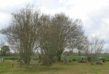 * OVERVIEW, * - Concordia County, Louisiana | * * OVERVIEW - Louisiana Gravestone Photos