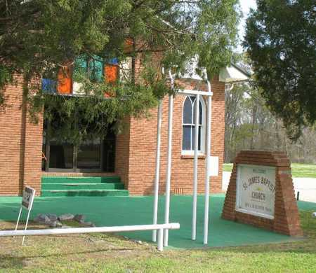 *CHURCH,  - Concordia County, Louisiana    *CHURCH - Louisiana Gravestone Photos