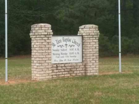 * SIGN, . - De Soto County, Louisiana   . * SIGN - Louisiana Gravestone Photos