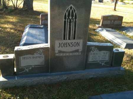 JOHNSON, ROBERT C BOB - De Soto County, Louisiana | ROBERT C BOB JOHNSON - Louisiana Gravestone Photos
