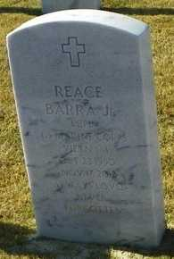 BARRA, REACE, JR  (VETERAN VIET) - East Baton Rouge County, Louisiana | REACE, JR  (VETERAN VIET) BARRA - Louisiana Gravestone Photos