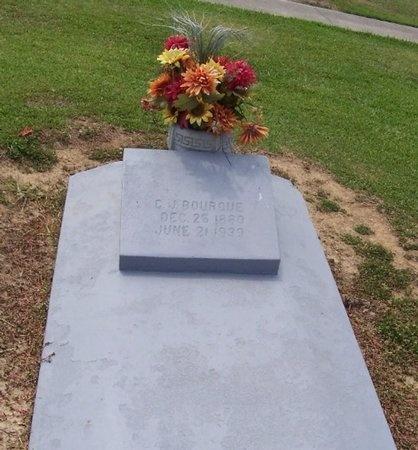 BOURQUE, CHRISTOPHER J - East Baton Rouge County, Louisiana | CHRISTOPHER J BOURQUE - Louisiana Gravestone Photos