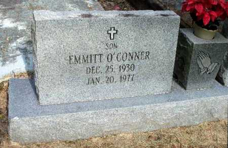 O'CONNER, EMMITT - East Baton Rouge County, Louisiana | EMMITT O'CONNER - Louisiana Gravestone Photos