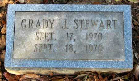 STEWART, GRADY J - East Baton Rouge County, Louisiana   GRADY J STEWART - Louisiana Gravestone Photos