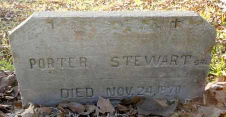 STEWART, PORTER, SR - East Baton Rouge County, Louisiana   PORTER, SR STEWART - Louisiana Gravestone Photos