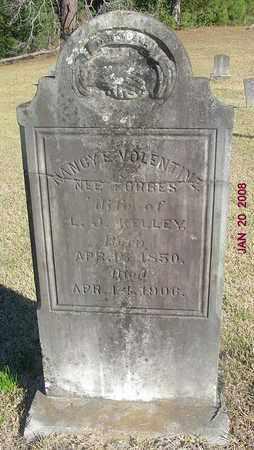 KELLEY, NANCY E - East Baton Rouge County, Louisiana | NANCY E KELLEY - Louisiana Gravestone Photos