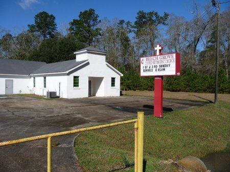 * CHURCH,  - East Feliciana County, Louisiana    * CHURCH - Louisiana Gravestone Photos