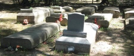 * OVERVIEW,  - East Feliciana County, Louisiana |  * OVERVIEW - Louisiana Gravestone Photos