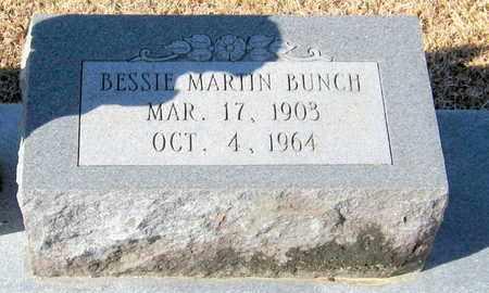 BUNCH, BESSIE - East Feliciana County, Louisiana   BESSIE BUNCH - Louisiana Gravestone Photos